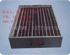 平板式低電壓高溫電加熱器