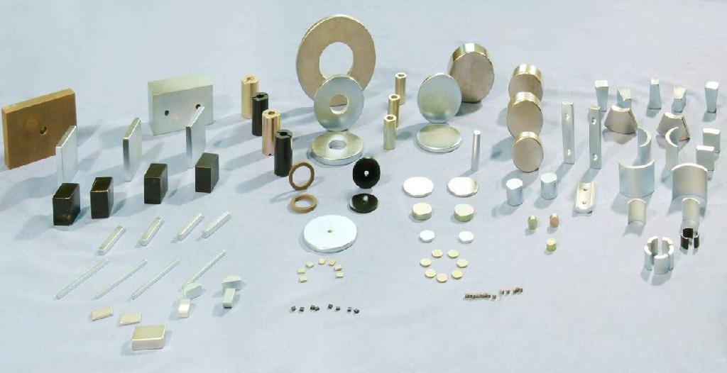 磁性材料 1