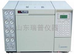 有机氯农药残留检测专用气相色谱仪