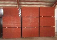 松木建築模板