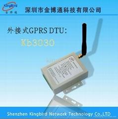 无线传输DTU