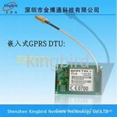 embedded gprs modem