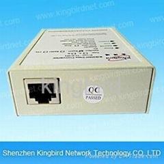 network converter box