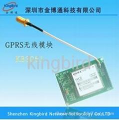 embedded gprs dtu modem