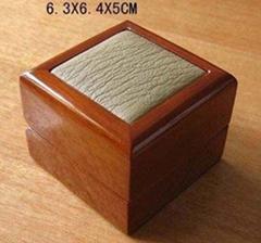 Paper Cufflink Box
