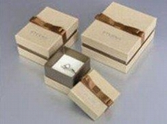 Paper Earing Box