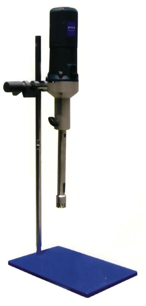 實驗室乳化機 2