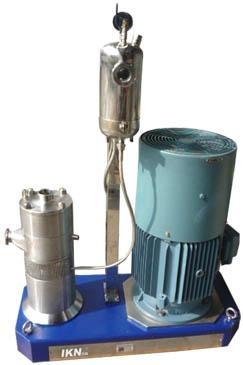 高剪切乳化機 1