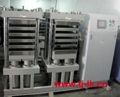 card laminating machine