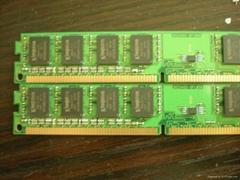 臺式機內存 DDR3 2G 1333MHZ