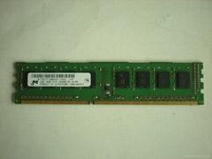 臺式機內存 DDR3 1GB 1333MHZ