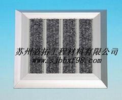南京鋁合金地墊