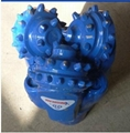 Button bits for mining and drilling