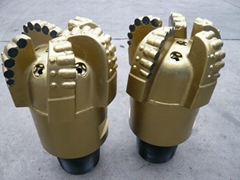 """7 7/8"""" Smith PDC drill bits"""