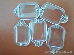 透明塑料制品