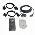 High quality Volvo Truck Diagnostic Tool Volvo VCADS Pro 2.35.00