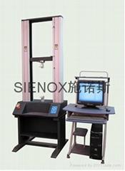 電腦伺服控制系統拉力試驗機