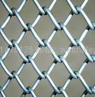 供应护栏不锈钢勾花网