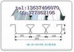 yxb51-200-600樓承板