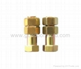 Flange Bolts and Nuts 2