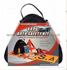 汽车急救工具套装