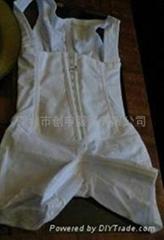 外贸塑身衣
