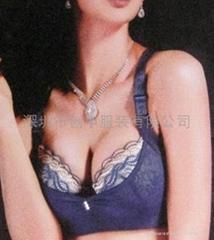 供應調整型胸罩