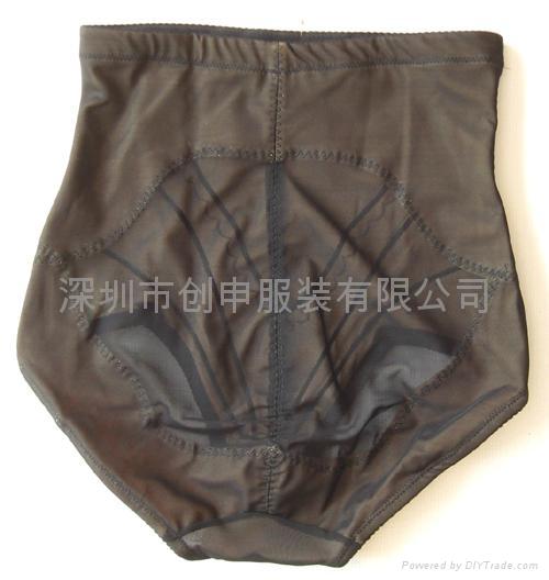 供應女式塑身褲 2