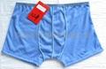 供應出口歐美男式內褲 2
