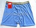 供應出口歐美男式內褲 3