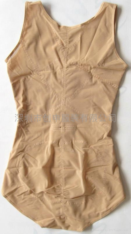 供应女式连体塑身衣 2