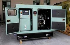 Diesel Generator set(TP15)