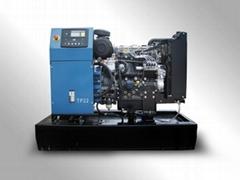 Diesel generator set(TP2