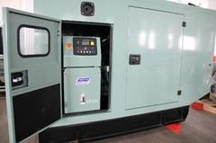 Diesel generator set(TP3
