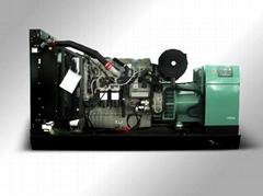 Diesel generator set(TP550)