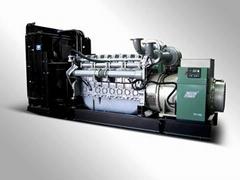 Diesel generator set(TP1100)