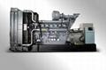Diesel generator set(TP1650)
