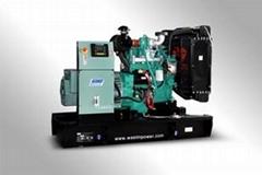 Diesel generating set(TC44X)