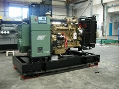 Diesel generating set(TC80)