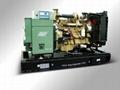 Diesel generating set(TC110)