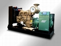 Diesel generating set(TC450)