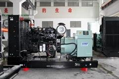 Diesel generating set(TC