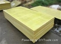 epoxy glass cloth laminated sheets