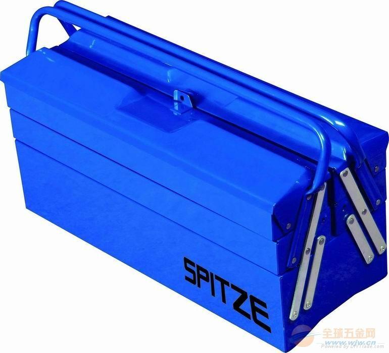 工具箱模具 1