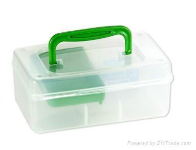 工具箱模具 4