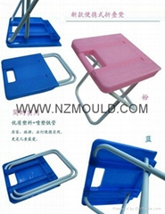 塑料吹塑椅子