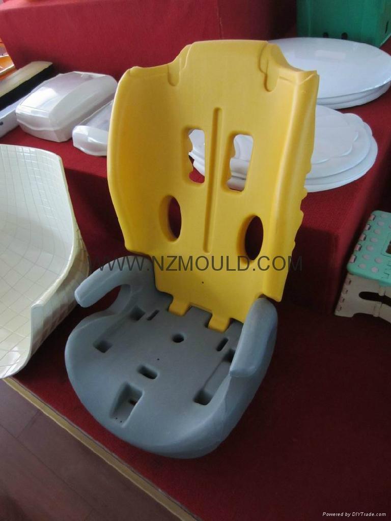 塑料吹塑椅子 2