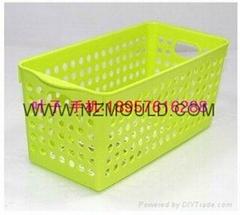 塑料廚房整理筐模具