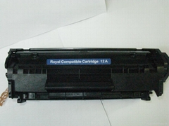 Toner Cartridge Q2612A