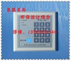 ID卡门禁机(2000张卡,不
